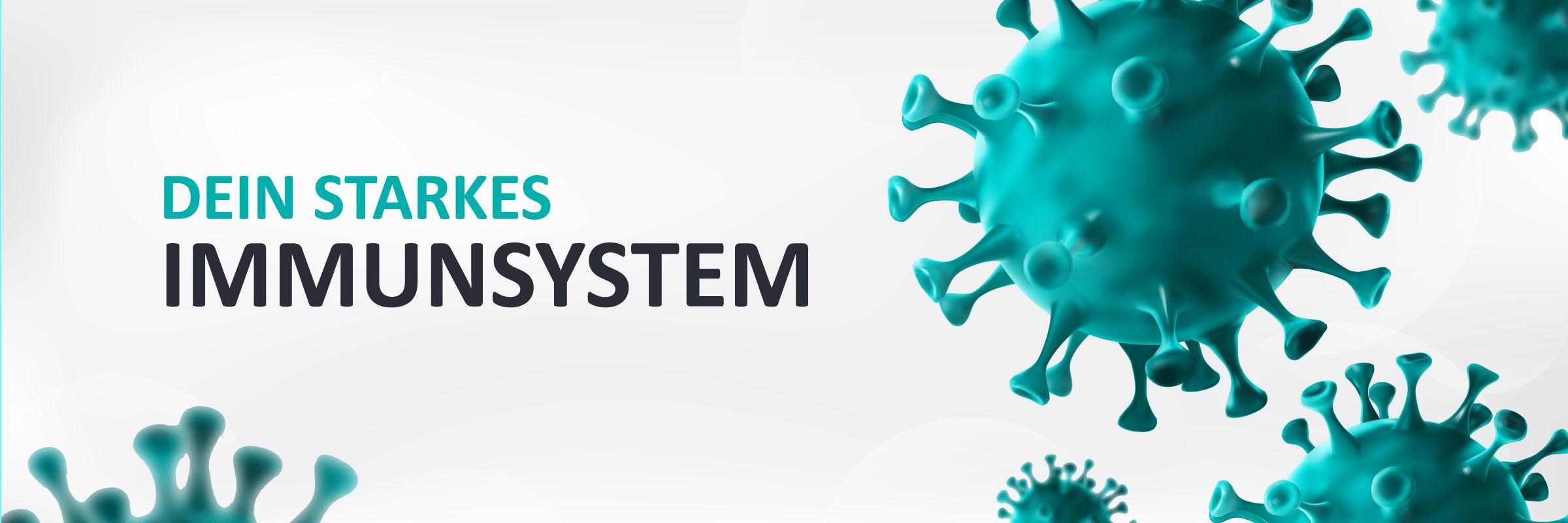 Dein starkes Immunsystem Coverbild