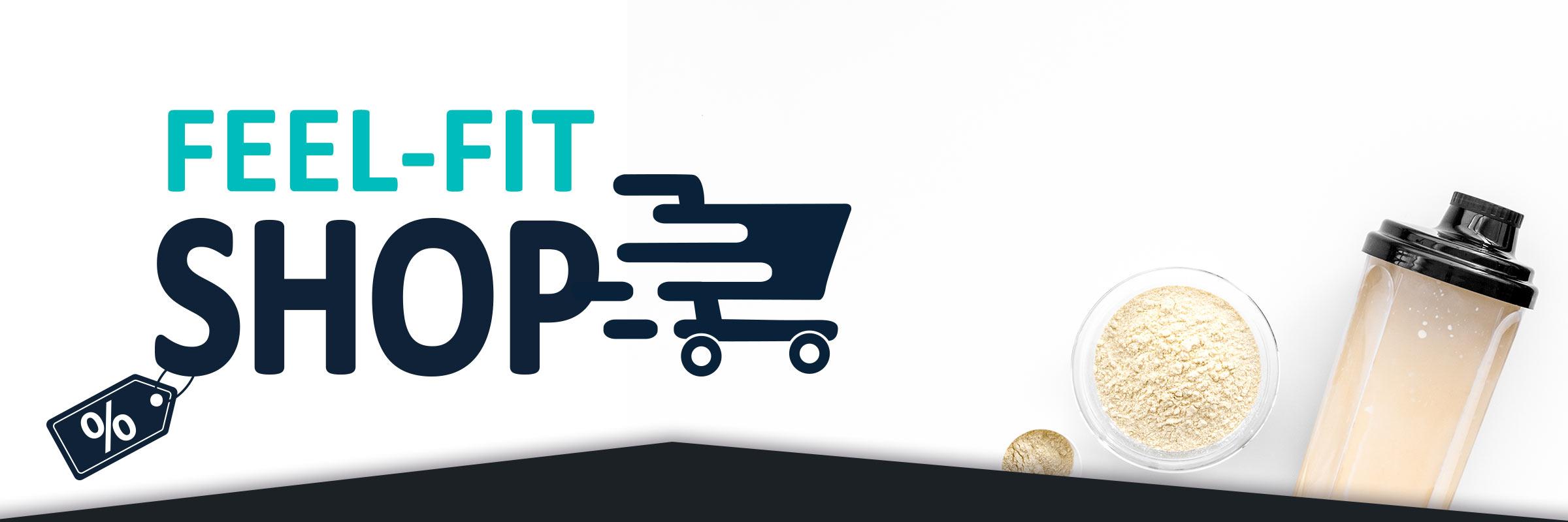 Feeel-Fit Online Shop
