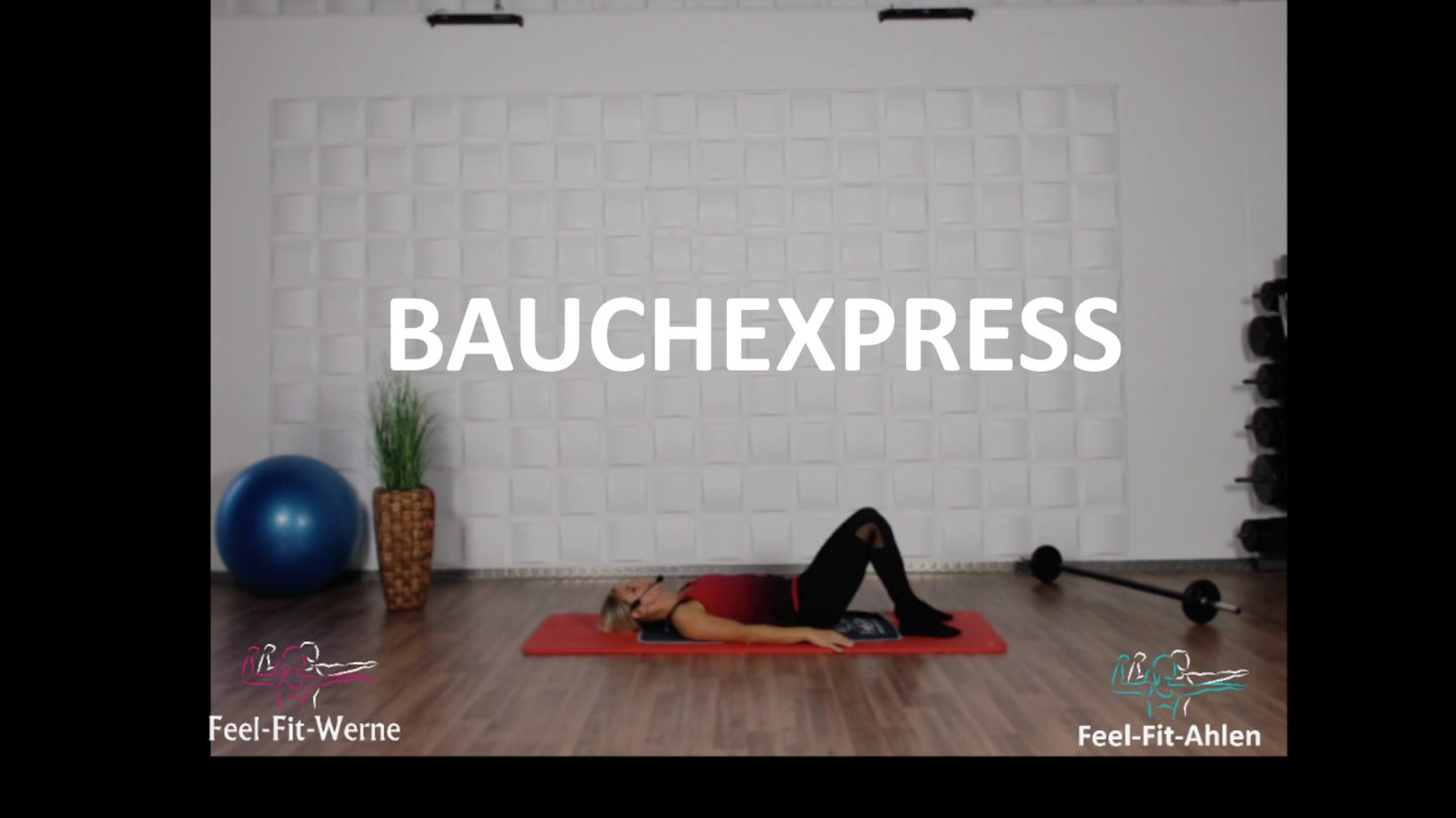 Bauchexpress